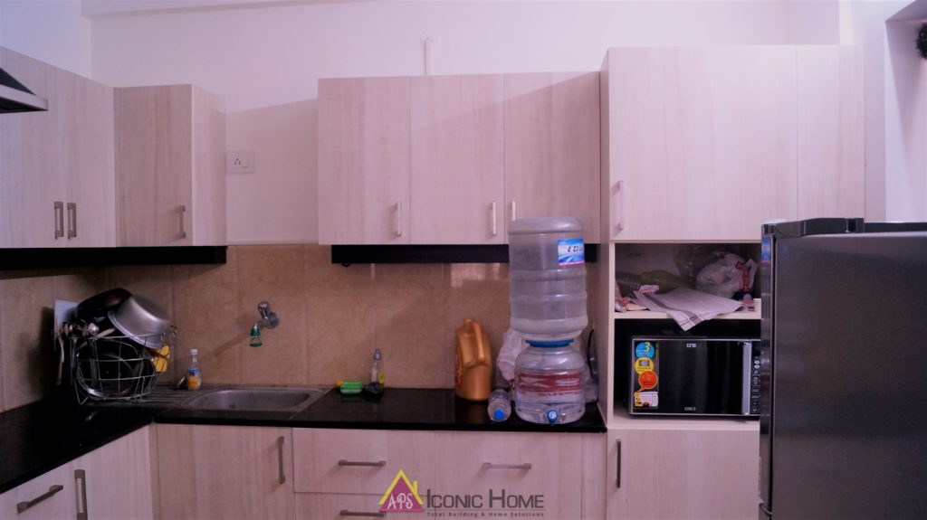 Modular Kitchen In Chennai, By APS Iconic Home