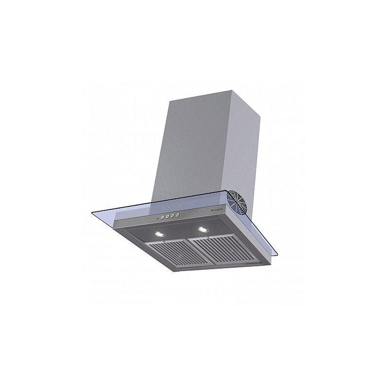 Faber Glassy 3D T2S2 MAX LTW 60 U2013 Kitchen Chimney And Hood
