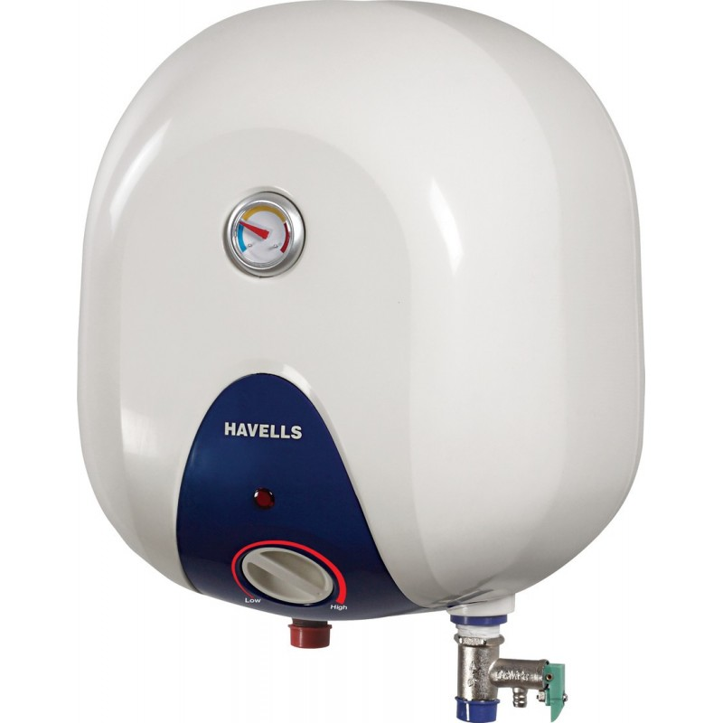 Havells Bueno Storage Water Heater Aps Iconic Home