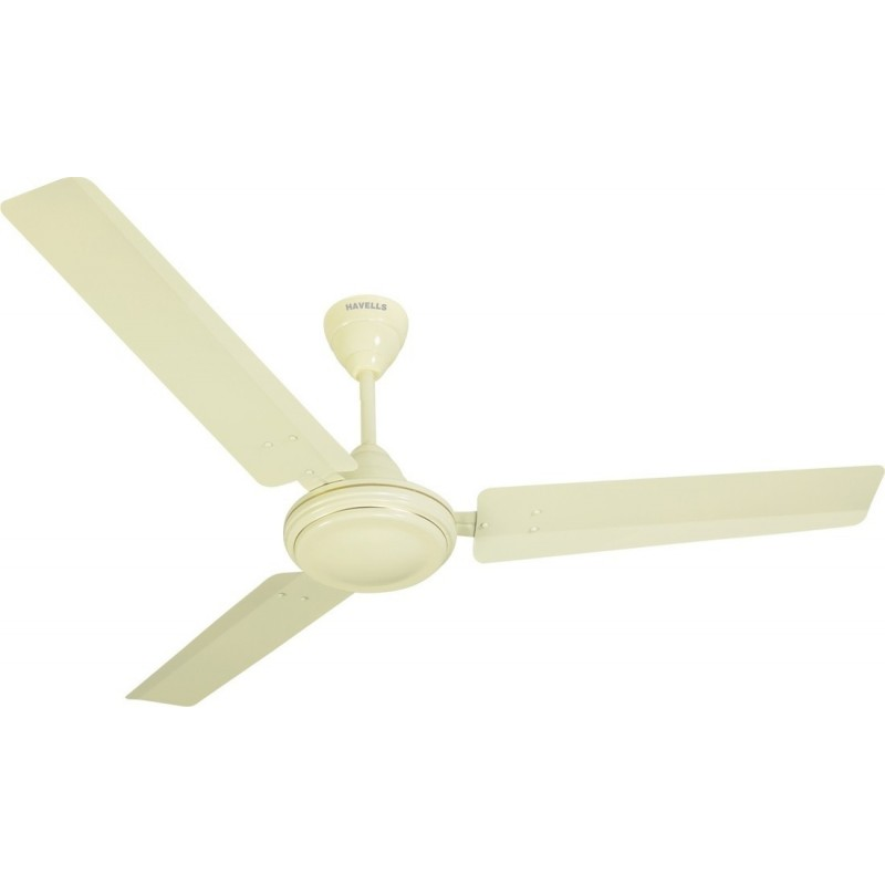 Havells es 50 five star ceiling fan 1200 mm 3 blade aps iconic home havells es 50 five star ceiling fan 1200 mm 3 blade aloadofball Gallery