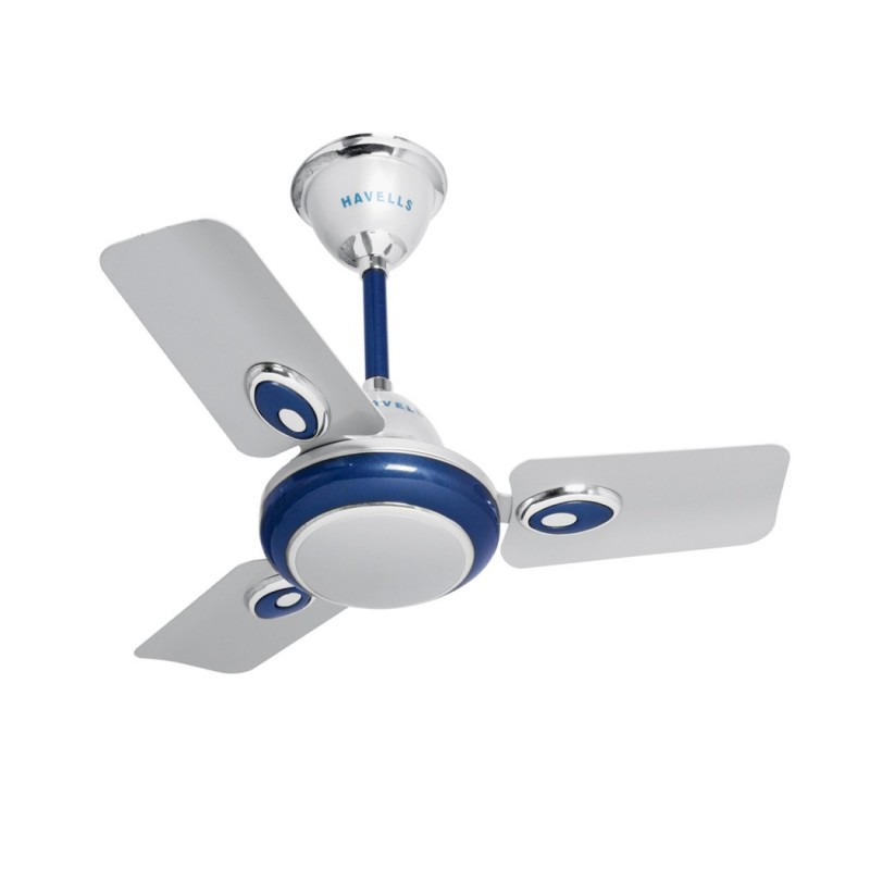 Havells Fusion Small Ceiling Fan 600 Mm Aps Iconic Home